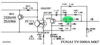 Инструкция по эксплуатации телевизора фунай